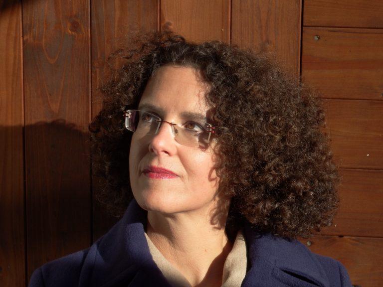 Texterin Manuela Krämer