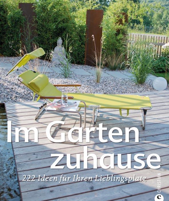 Gartenbuch der Autorin Manuela Krämer