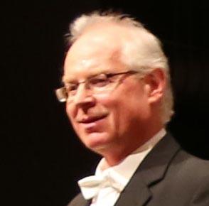 Dirigent Franz Bader