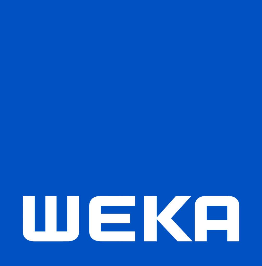 Referenz WEKA Logo